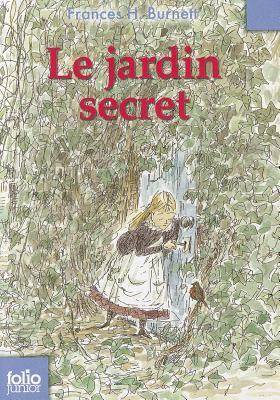 Jardin Secret 9782070629992