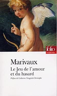 Jeu de L Amour Et Du 9782070386789