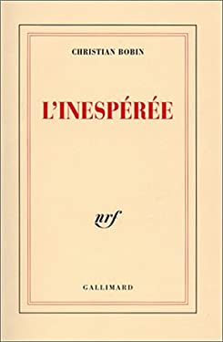 L'inesperee (French Edition)
