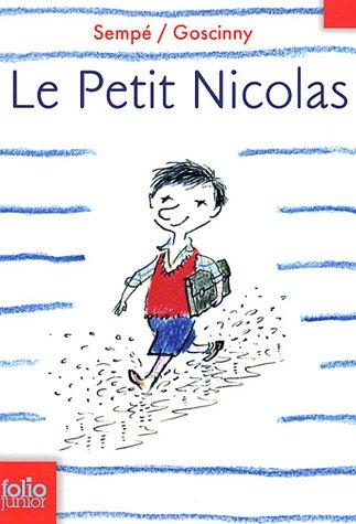 La Petit Nicolas 9782070612765