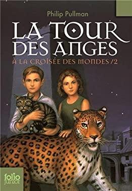 La Tour Des Anges 9782070612437