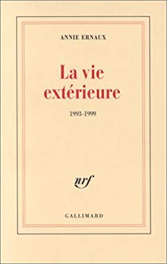 La Vie Exterieure 9782070758005