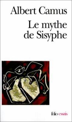 Le Mythe de Sisyphe 9782070322886