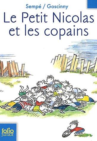 Le Petit Nicolas Et les Copains 9782070612772