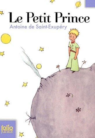 Le Petit Prince: Avec Des Aquarelles de L'Auteur 9782070612758