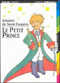 Le Petit Prince 9782070513284