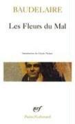 Les Fleurs Du Mal 9782070307661