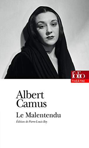 Malentendu Camus 9782070388721