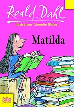 Matilda 9782070576968