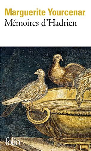 Memoires D'Hadrien 9782070369218
