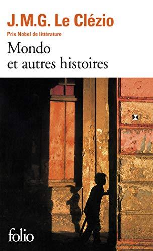 Mondo Et Autres Histoires = Mondo and Other Stories 9782070373659