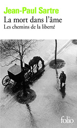 Mort Dans L AME 9782070360581