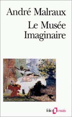 Musee Imaginaire 9782070329489