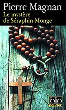 Mystere de Seraphin Mon 9782070408290