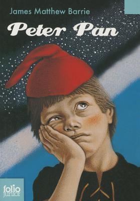 Peter Pan 9782070628933
