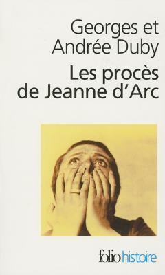 Proces de Jeanne D ARC 9782070328949