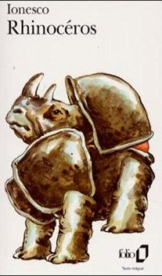 Rhinoceros 9782070368167
