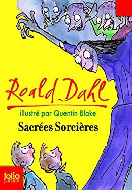 Sacrees Sorcieres 9782070576975