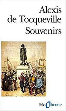 Souvenirs Tocqueville 9782070405725