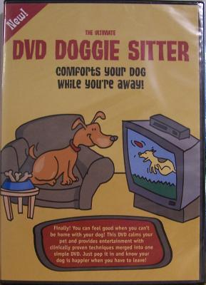 The Ultimate Doggie Sitter