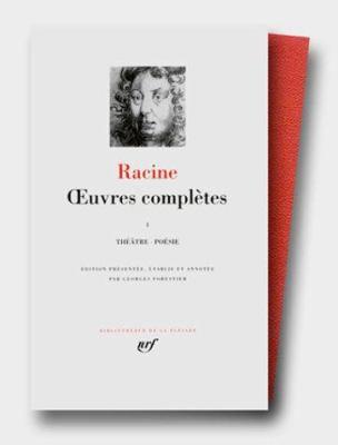 Uvres Completes. I, Theatre, Poesie