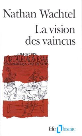 Vision Des Vaincus