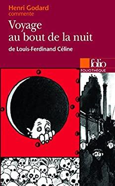 Voyage Au Bout de Fo Th 9782070383504
