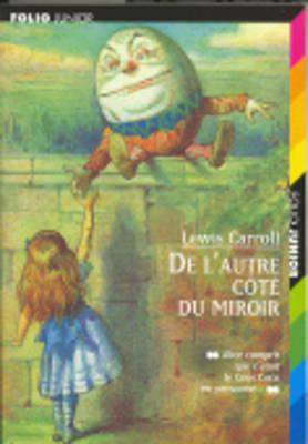 de L Autre Cote Du 9782070628971