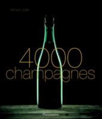 4000 Champagnes 9782080304704