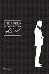 ISBN 9782080201706 product image for The World According to Karl | upcitemdb.com