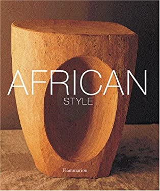 African Style 9782080136817