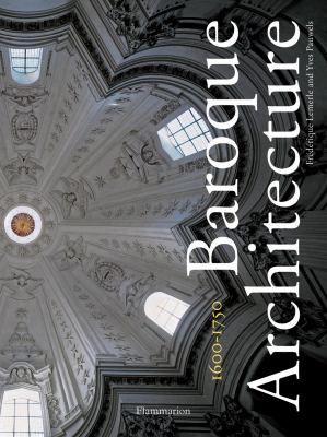 Baroque Architecture: 1600-1750 9782080300621