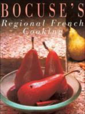 Bocuse's Regional French Cooking 9782080136411
