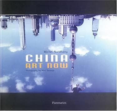 China Art Now 9782080304407