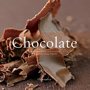 Chocolate 9782080300553