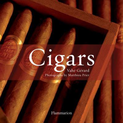 Cigars 9782080300966