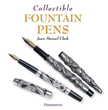 Collectible Fountain Pens 9782080107190