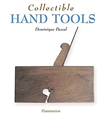 Collectible Hand Tools 9782080304384
