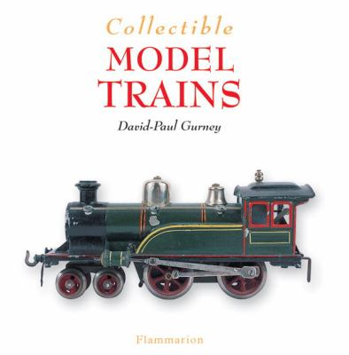 Collectible Model Trains 9782080111425