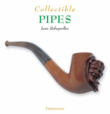 Collectible Pipes 9782080108845