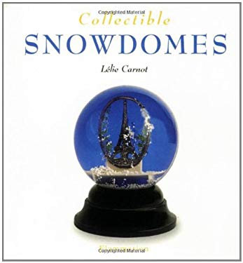 Collectible Snowdomes 9782080108890