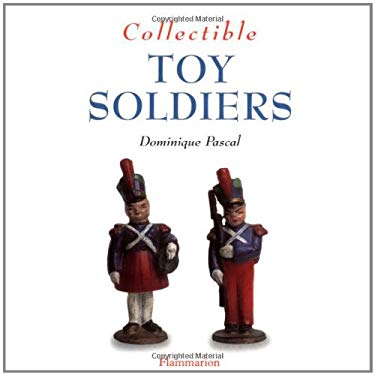 Collectible Toy Soldiers 9782080111418