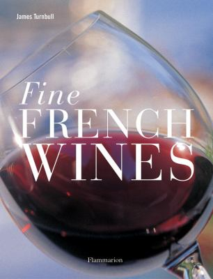 Fine French Wines 9782080300386