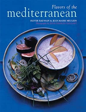 Flavors of the Mediterranean 9782080300409
