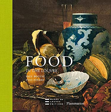 Food in the Louvre 9782081228214