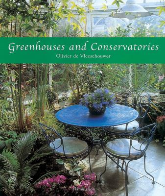Greenhouses and Conservatories 9782080105851