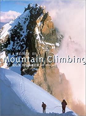History of Mountain Climbing 9782080136220