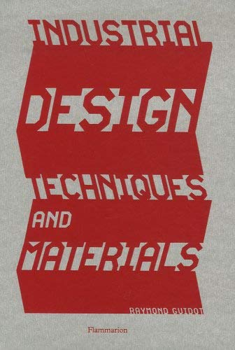 Industrial Design Techniques and Materials 9782080305190