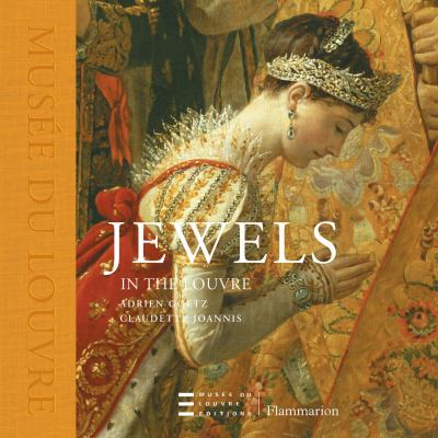 Jewels in the Louvre 9782080300782