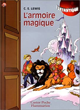 L'Armoire Magigue 9782081644144